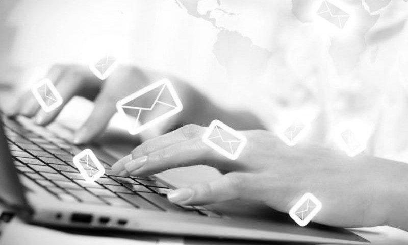 Как написать приветственное письмо для рассылки