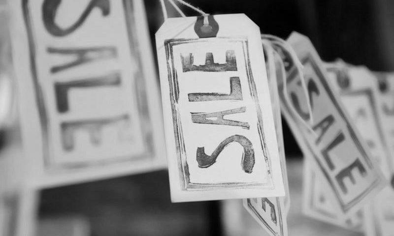 Маркетинг прямых продаж. 5 беспроигрышных акций