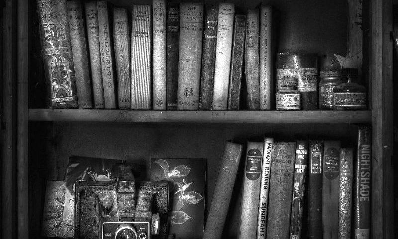 Книги для копирайтеров. Пополняем библиотеку копирайтера