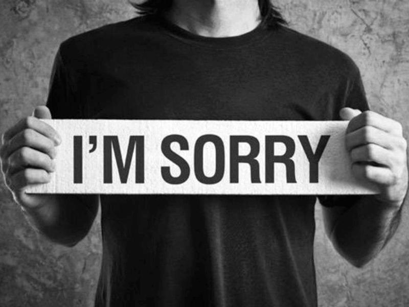 Как извиниться перед клиентом. Деловой этикет