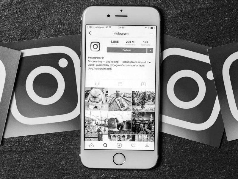 Продающий текст в Инстаграм (Instagram). Услуги копирайтера
